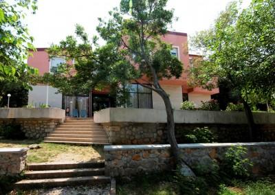 Villa Lostura Klenovica